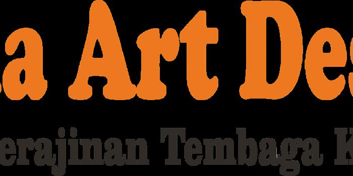Kerajnan Tmbaga Kuningan ( yuda at design )