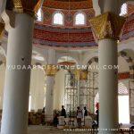 Sabuk Tiang Masjid Kuningan
