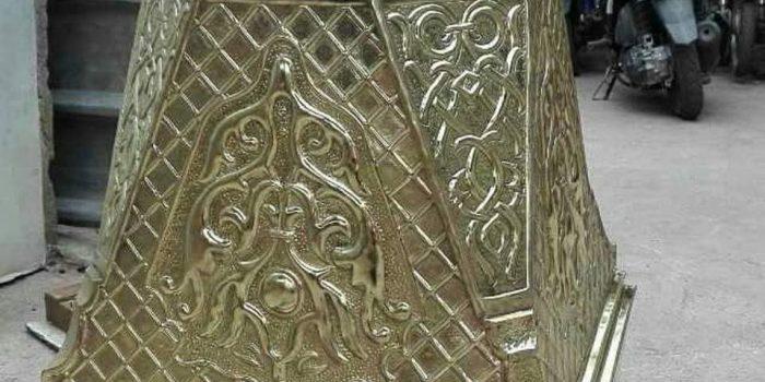 Mahkota Pilar Nabawi Kuningan