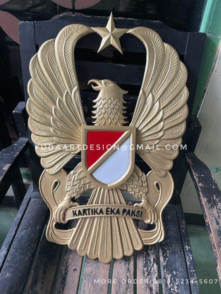 Logo Eka Paksi Kuningan