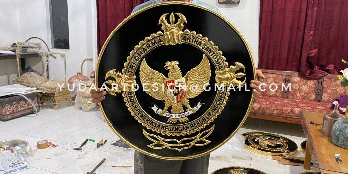 Logo Kuningan Custom