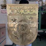 Logo FKPPI Kuningan